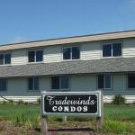 The Tradewinds Condo/Hotel, Seaside
