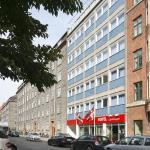 Tilføj bedømmelse - Hotel Copenhagen Apartments