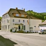 Landhotel Zur Wegelnburg, Schönau