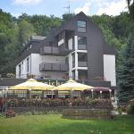 Hotel Estricher Hof, Trier