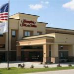 Hampton Inn & Suites Crawfordsville, Crawfordsville