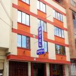 Hotel Pictures: Hotel el Super 8, Cochabamba