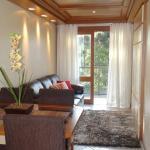Apartamento Villaggio, Canela