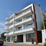 Apartments Mediterraneo, Ulcinj