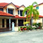 D'View Guest Houses, Kuala Perlis