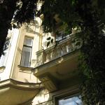 Luxury Art Noveau Apartment, Vienna