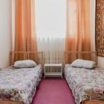 Mini Hotel Berloga, Chelyabinsk