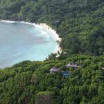 Residence on the Rocks, Takamaka