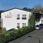 Hotel Pictures: Hotel Haus Wehrbüsch, Kyllburg
