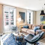 Habitat Apartments Latina,  Madrid