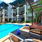 Krabi Apartment Hotel, Ao Nang Beach