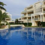 Apartment Vora Golf 3, Oliva