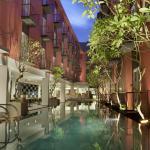 Amaris Hotel Legian Bali,  Legian
