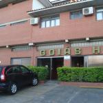Goias Hotel,  Goiânia