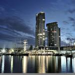 Glob Apartament Sea Towers Gdynia,  Gdynia