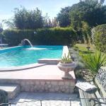 Holiday home Villino Le Colonnelle,  Tivoli