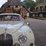 Hotel Pictures: Hotel & Restaurant Josthof, Salzhausen