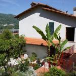 Casa Carla,  Gallicano