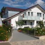 Hotel Pictures: Landpension Wachtkopf Ferienwohnungen, Vaihingen an der Enz