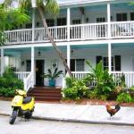 Frances Street Bottle Inn, Key West