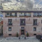 Hotel Pictures: Hotel Los Leones, Rubielos de Mora