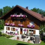 Zdjęcia hotelu: Ferienwohnungen Durst Roswitha, Schattwald