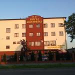 Hotel Grochowski,  Łuków