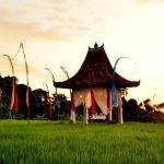 Kampoeng Joglo Abangan, Ubud