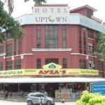 Uptown Hotel Kajang, Kajang
