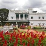 The Green Hotel, Mysore