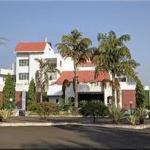 Hotel lake View Ashok, Bhopal