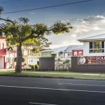 City Golf Club Motel,  Toowoomba