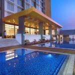 Aston Banua - Hotel & Convention Center, Banjarmasin