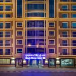 Black Stone Hotel, Dubai