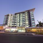 Hotel Pictures: Oaks Rivermarque, Mackay