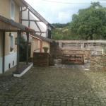 Ferienwohnung Schlössershof, Kelberg