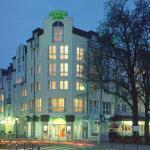 Günnewig Hotel Residence by Centro, Bonn
