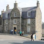 The Boyne Hotel, Portsoy