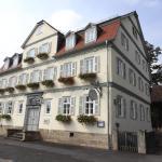 Hotel Pictures: Poststation Zum Alten Forstamt, Morschen