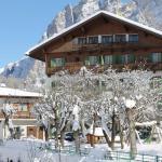 Hotel Pontechiesa, Cortina d'Ampezzo