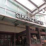 Strand Hotel, Singapore
