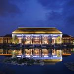 Radisson Blu Resort Wetland Park,  Wuxi