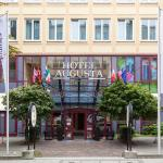 Hotel Pictures: Hotel Augusta, Augsburg