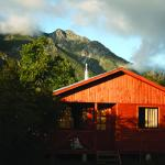 Don Guillermo Cabins