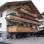 Haus Emberger, Gerlos