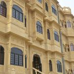 Hotel The Golden House, Jaisalmer