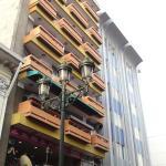 Nuevo Maragato Hotel & Hostel, San José