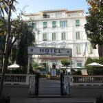 Hotel Alexander, Sanremo