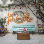 Lina's Tango Guesthouse,  Buenos Aires