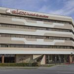 Alex Hotel and Suites, Anchorage